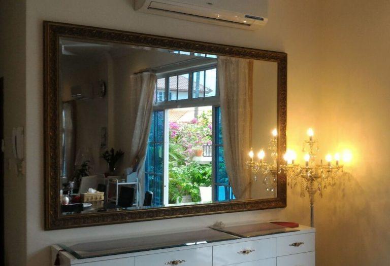 Mirror Framing barakkathframes 2