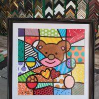 Children Art Frame